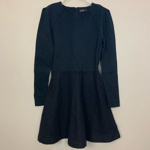 kate spade Dresses - Kate Spade 'Saturday' ♠️ Wool blend skater dress 0
